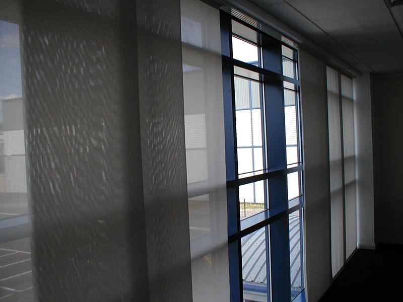 Linea 700 panel glides